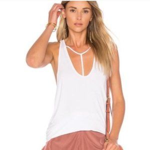 NWT Free people Amelia strappy tank top